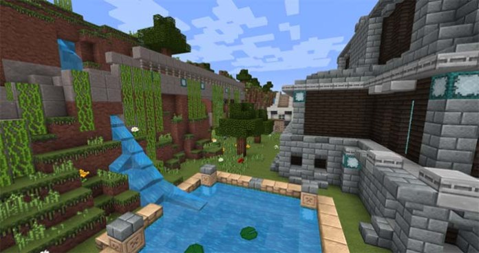Red's Resource Pack for Minecraft