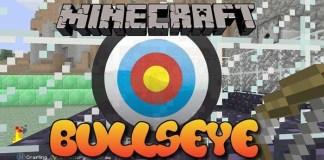 Bullseye Mod for Minecraft