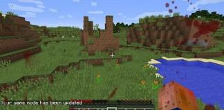 Enhanced Visuals Mod for Minecraft