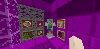Sweet Crystalium Mod for Minecraft