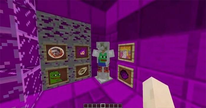 Sweet Crystalium Mod for Minecraft