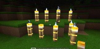 TorchMaster Mod for Minecraft