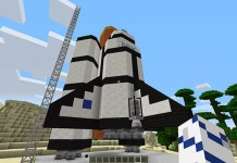 Advanced Rocketry Mod for Minecraft
