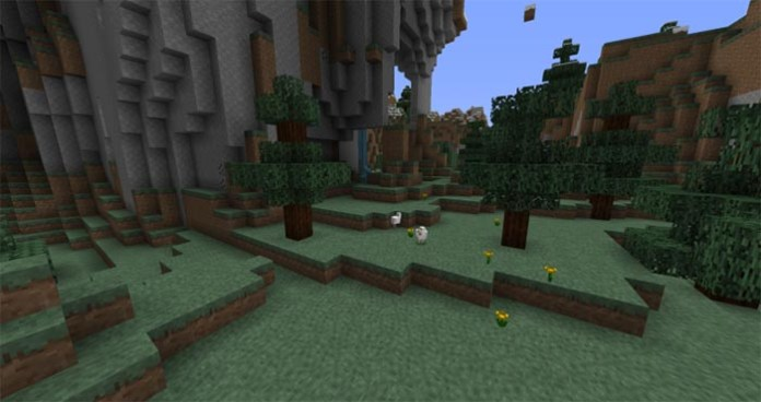 X11Pack Resource Pack