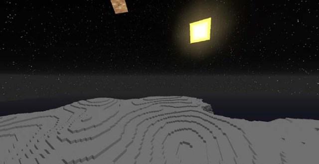 Extra Planets Mod