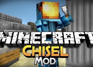 Chisel Mod