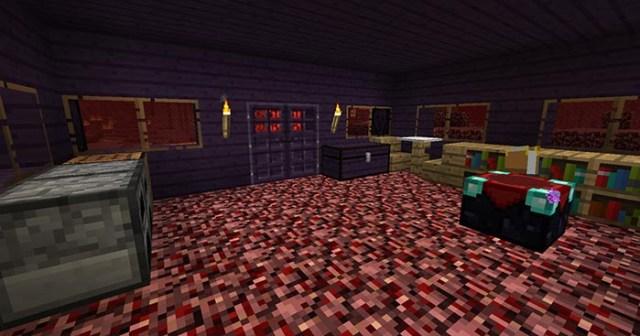MoreCraft Mod for Minecraft