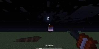 Block Launcher Mod for Minecraft