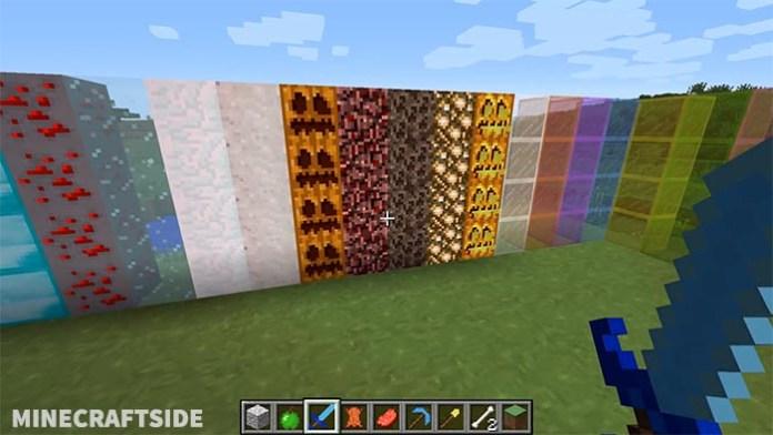 KuddCraft Resource Pack for Minecraft