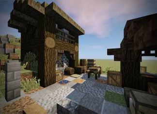 LOROTH Resource Pack for Minecraft