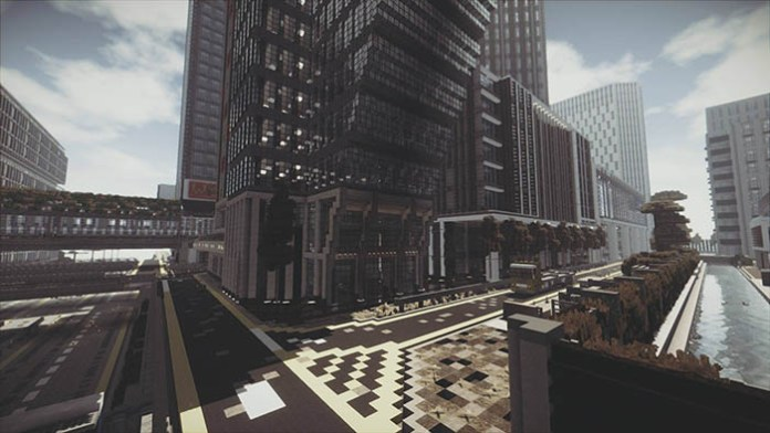 Official Cubed Realism Resource Pack for Minecraft