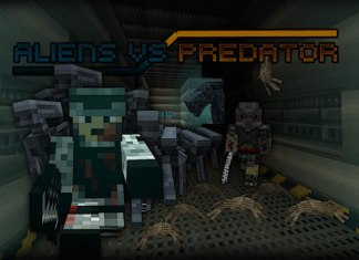alien vs predator mod