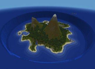 Sunken Island Adventure