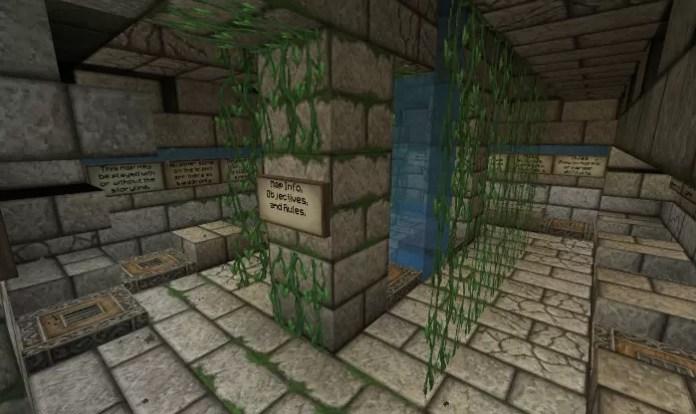minecraft-adventure-maps