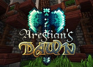 The Arestians Dawn