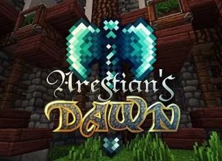The Arestians Dawn
