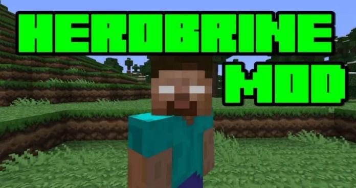 herobrine-mod-minecraft