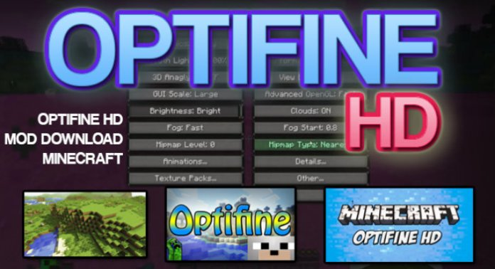 optifine download 1 12 2