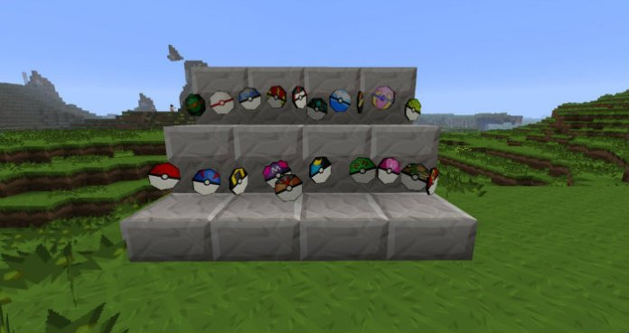 minecraft-pokemon