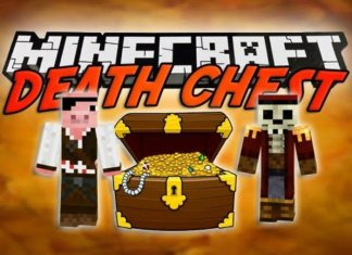 death chest