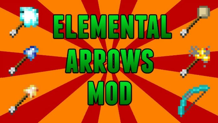 elemental-arrows-for-minecraft
