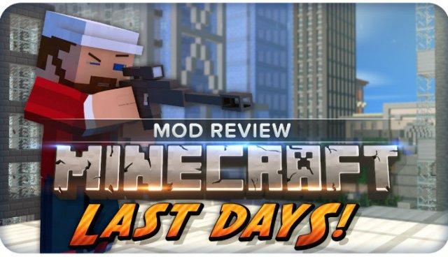 last-days-mod