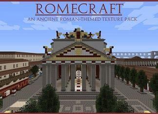 romecraft