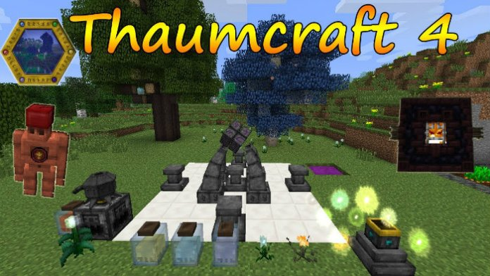 thaumcraft-minecraft