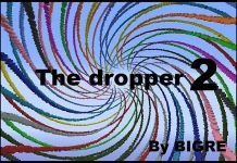 the dropper