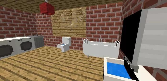 Jammy Furniture Mod For Minecraft 1 8 1 6 4 Minecraftsix
