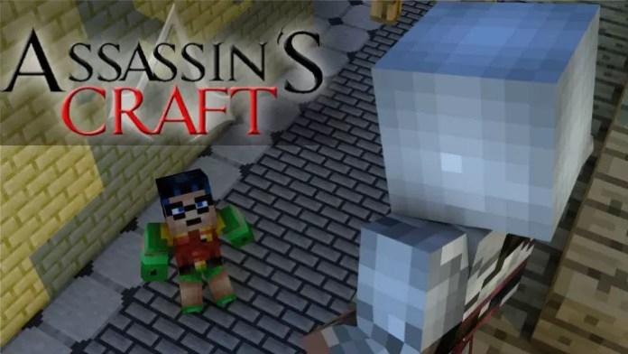 assassin-craft