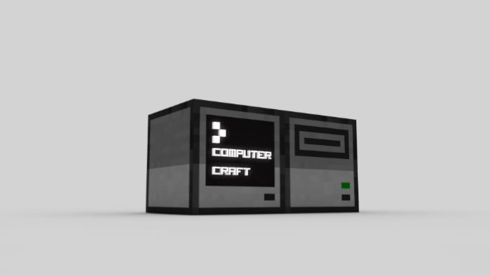 ComputerCraft Mod for Minecraft 1 12 2/1 9 4 | MinecraftSix