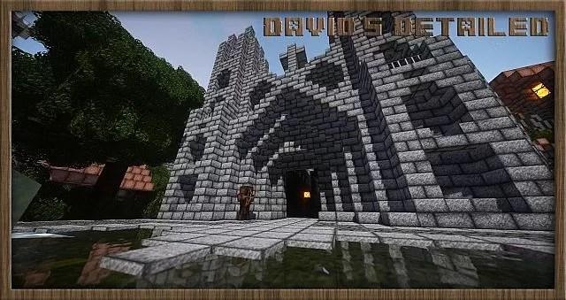 davids-detailed-minecraft