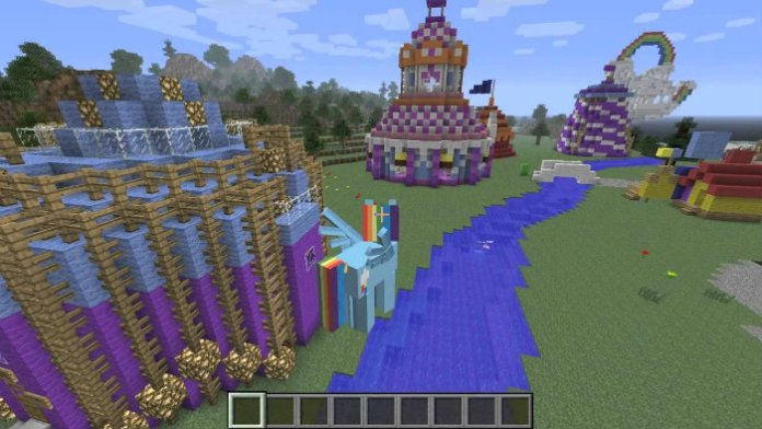 mine-little-pony-minecraft