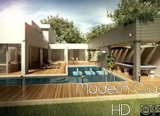 modern craft