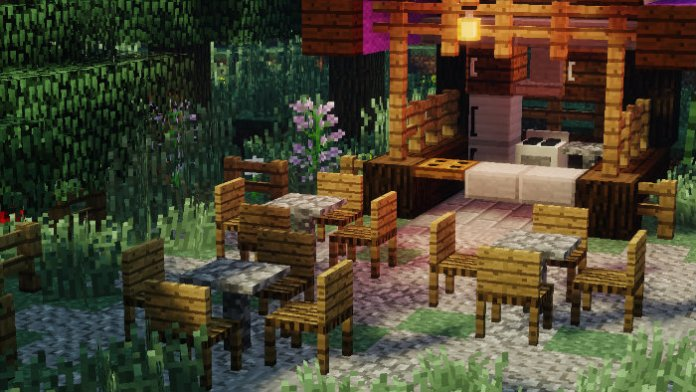 mrcrayfish's-furniture-mod