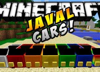 Javal Cars mod