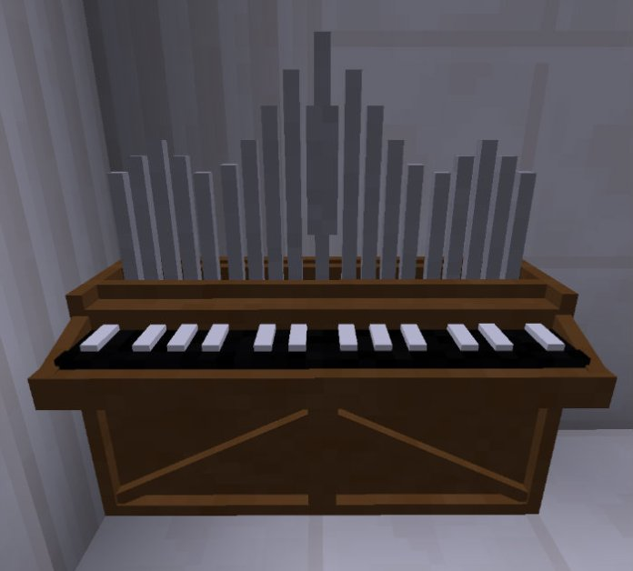 minecraft-Music-Craft