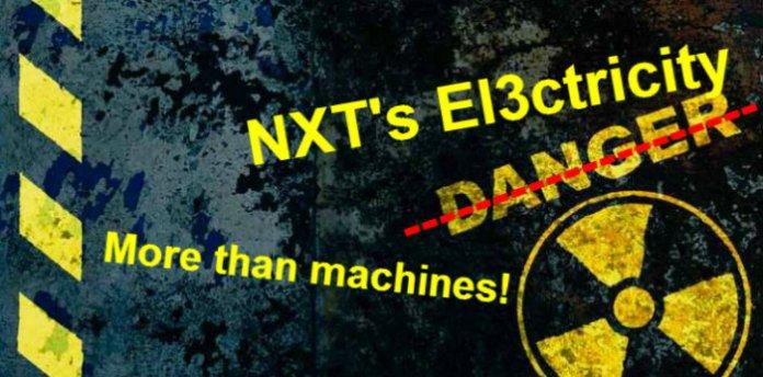 NeXTech-1