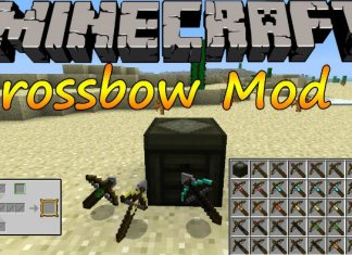 crossbow mod