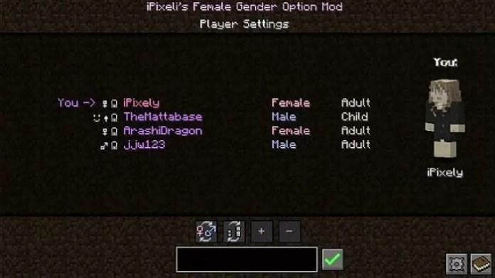 iPixelis-Gender-mod-4