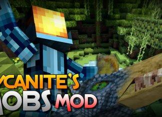 lycanites mobs