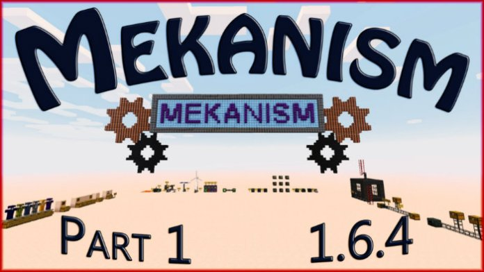 mekanism-mod-1