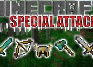 special attacks