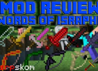swords of israphel mod