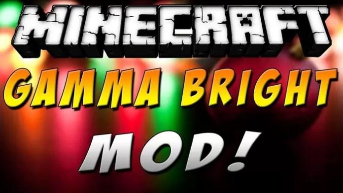Gammabright-minecraft