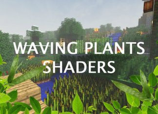 Waving Plants Shaders