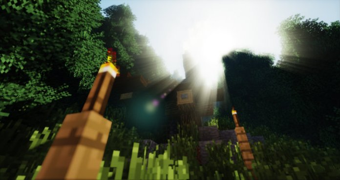crankermans-tme-shaders-minecraft