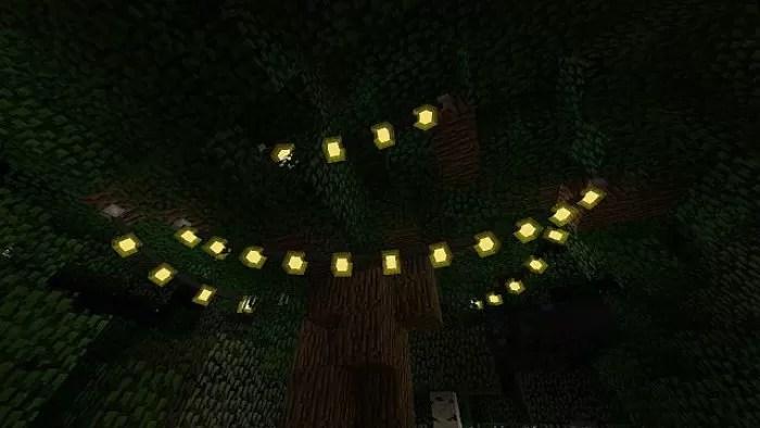 fairy-lights-minecraft & Fairy Lights Mod for Minecraft 1.11/1.10.2   MinecraftSix azcodes.com