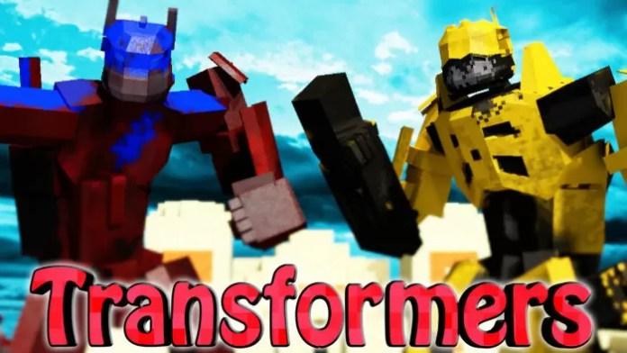 transformers-mod